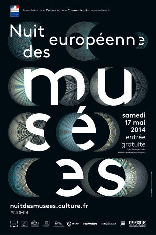 The European Night of Museums - 17th May 2014